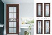 怎么挑选铝合金门窗的五金配件?