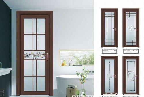 衛生間門大家都是選擇做钛鎂合金平開門,那麽對於平開門大家了解多少呢?