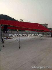 柳州雨篷公司