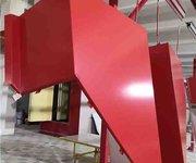 造型铝单板工程