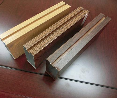 鋁方通扣板安裝常識