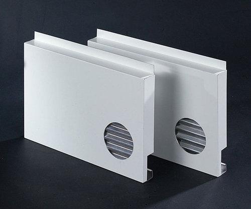 安裝鋁單板的注意事項