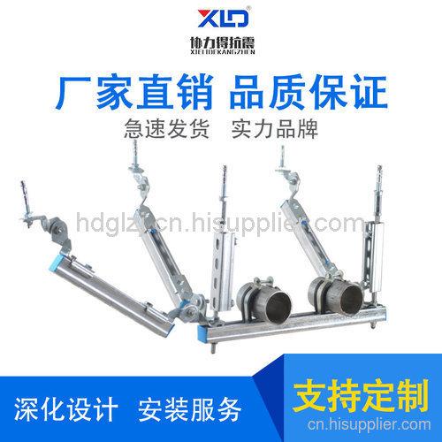 长沙高压电缆线抗震支架