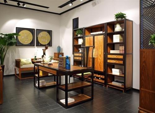 贵阳新中式家具设计公司