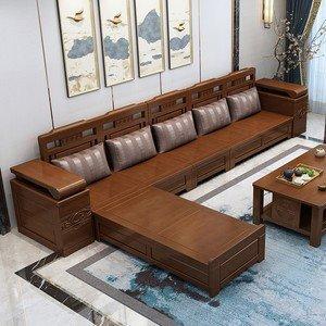 贵州实木沙发厂家