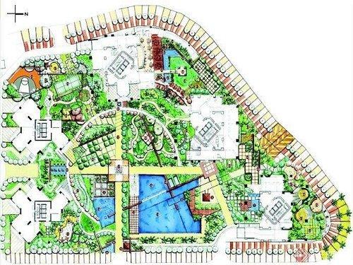 贵州景观设计方案
