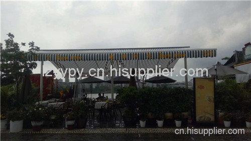柳州雨篷销售电话