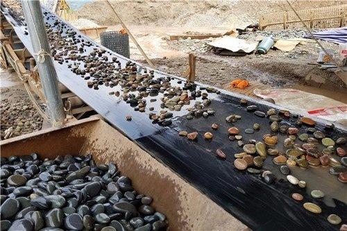 贵州鹅卵石销售
