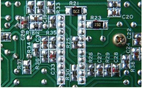 西安迅达盛电子PCB完整加工过程