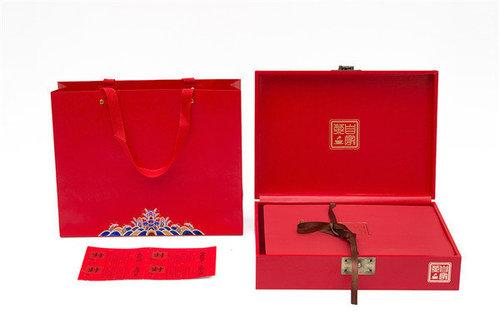 贵州礼盒包装公司电话