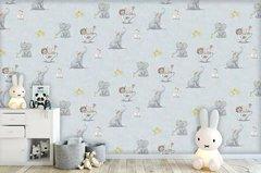 贵州儿童墙纸风格