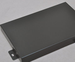 貴陽幕墻鋁單板廠家