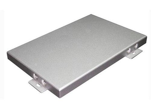 鋁單板清潔時的注意事項有哪些