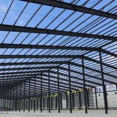 贵州钢结构建筑