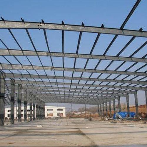 遵义钢结构公司