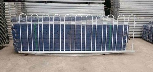 鐵藝圍欄的用途分類