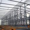 贵阳钢结构厂房厂家