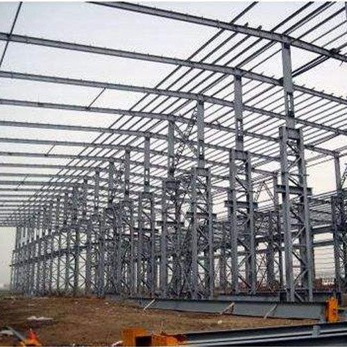 毕节钢结构厂家销售