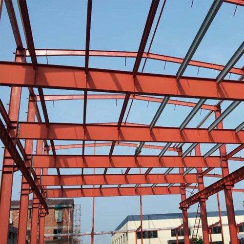 贵州钢结构加工