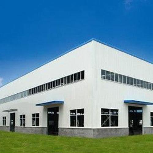 贵阳钢结构轻钢厂房