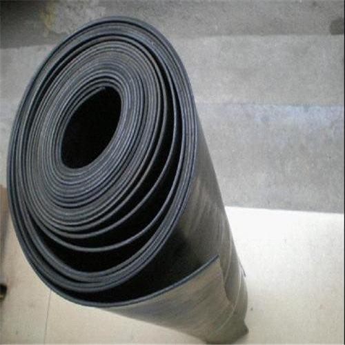 海口橡胶板——绝缘橡胶板有哪些检测项目与标准