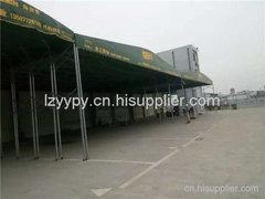 广西大排档帐篷公司