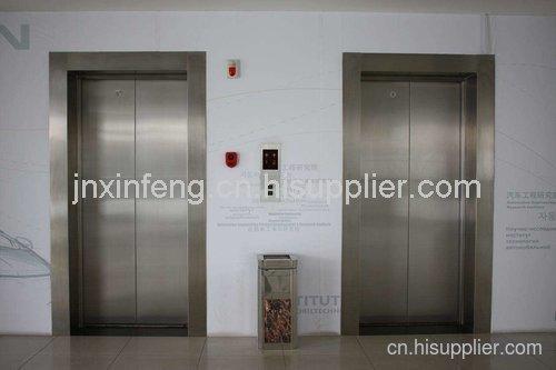 济南电梯套加工制作
