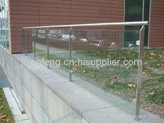 济南护栏制作加工