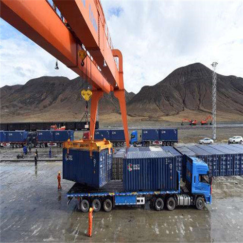 港口集装箱生产厂家