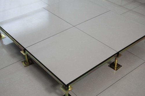 防靜電地板怎么在行業立足