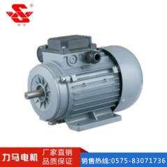 YY系列电容运转异步电动机