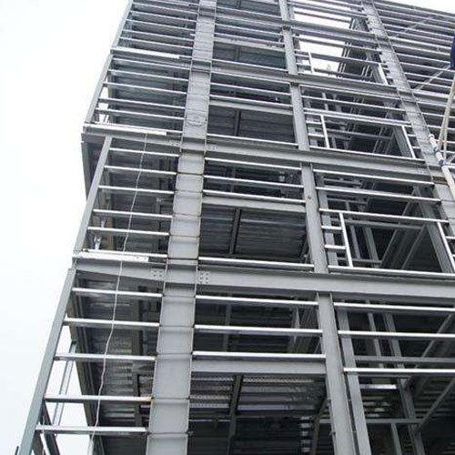铜仁钢结构厂家销售