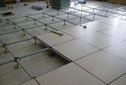 防靜電地板的作用是什么?