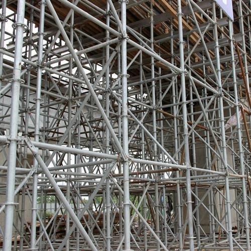 贵阳新型建筑设备脚手架