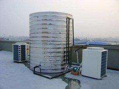 贵州空气能热水器使用