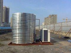 贵阳空气能热水器维修报价