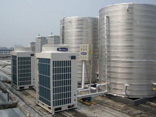 哪些家庭特别适合安装空气能?