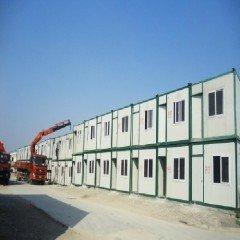 福州集装箱项目部生产厂家