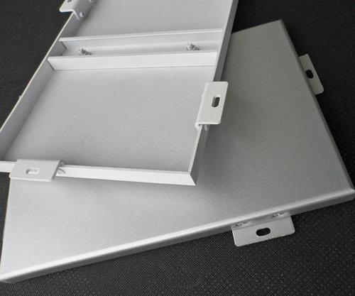 鋁單板的工藝分類介紹