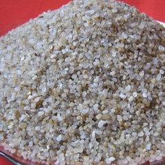 贵阳石英砂供应