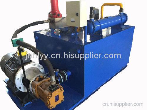 鑄造機械 鍛壓機械用液壓站