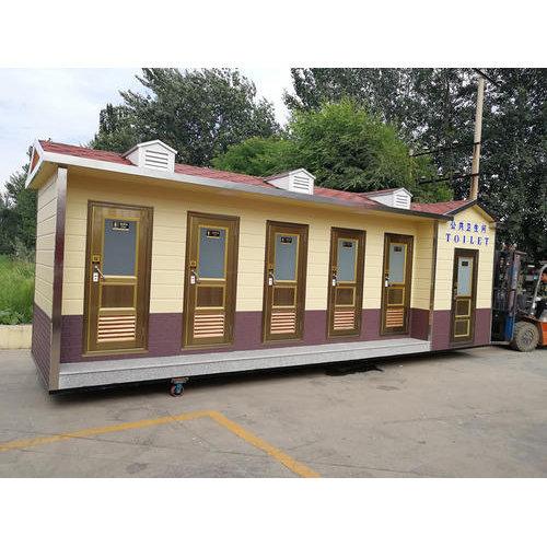 福州工地厕所
