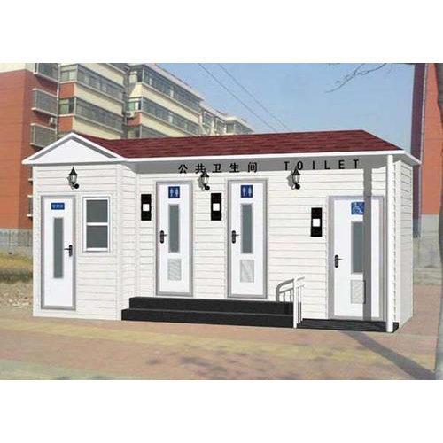 福建移动厕所