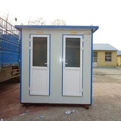 福建活动房项目部厂家