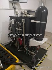 化工機械用液壓站