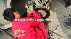 济南轮胎安装平衡