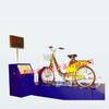 电动自行车综合性能测试系统