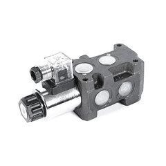 压铸机专用电磁阀生产厂家