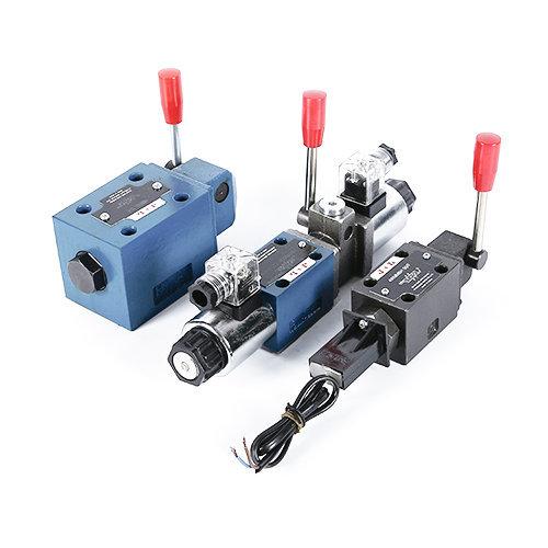 压铸机专用电磁阀厂家