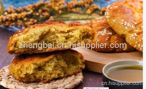 丰镇混糖老月饼